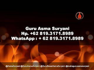 Amalan-Khodam-Guru-Asma-Suryani