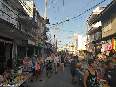 Koh Samui, Thailand weekly weather update; 10th June – 16th June 2019
