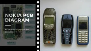 watch all Nokia diagrams solution free download PCB diagram