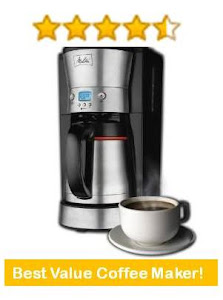 Best Value Coffeemaker