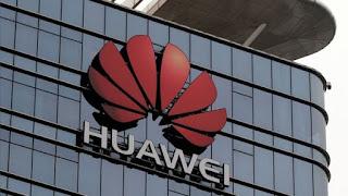 Huawei/tapoutnews
