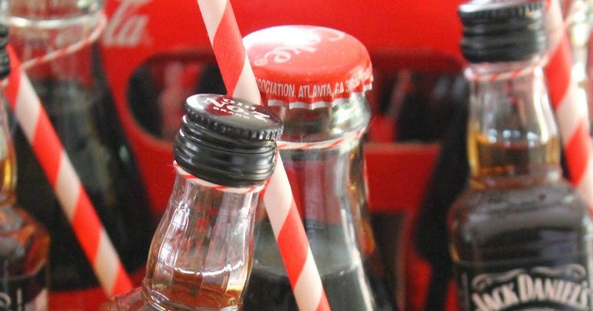 Les Petits Pr 233 Sents Jack And Coke