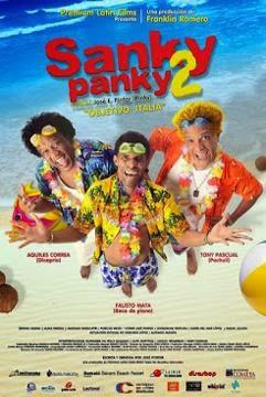 Sanky Panky 2 en Español Latino