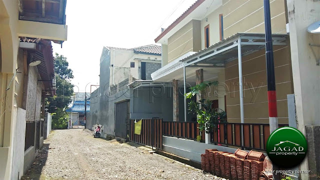Kost jalan Kaliurang Km 7 dekat UGM