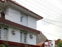 Detail Hotel Tidar Jaya Majalengka