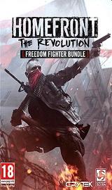 Homefront: The Revolution – Freedom Fighter Bundle v1.0781467(dcb0) + All DLCs - Download last GAMES FOR PC