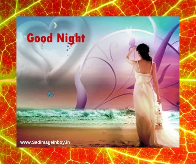 Download Images Good Night With Romantic HD