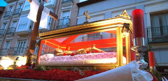 Semana Santa 2013 en Leganés