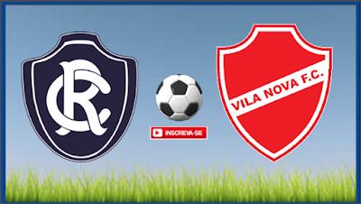 Decreto do governo do Pará pode adiar jogo entre Remo e Vila Nova pela final da Série C, noticia atualizada!