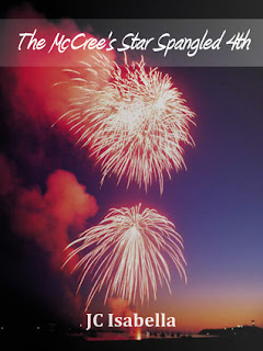 The McCree's Star Spangled 4th – J. C. Isabella