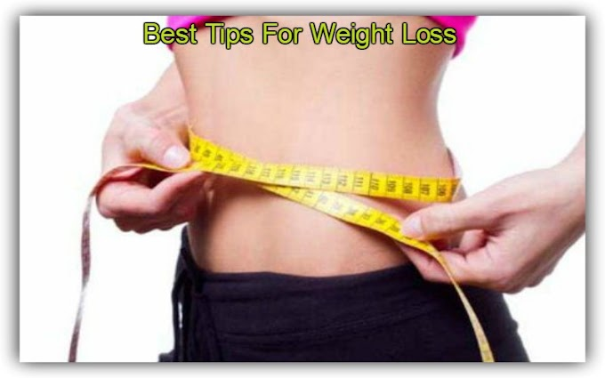 Top Most Effective 5 Tips To Weight Your Loss With In 15 Days.