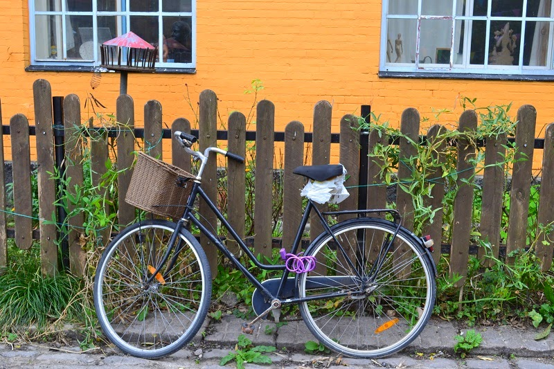 Copenhague, Danemark, vélo, bike, scandinavie