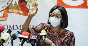 EC finally Reacts To Ballot Papers With Akufo-Addo's Pictures Omitted*