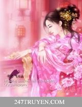 Hoa Máu Hồi Sinh - Trùng Sinh Trà Hồng Yên
