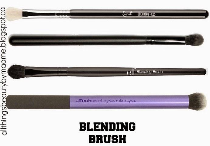 Ultimate Blending Brush by e.l.f. #12