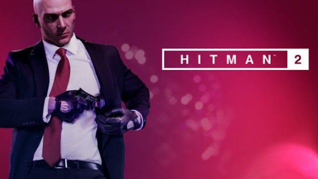 Hitman 2 Free Download Highly Compressed