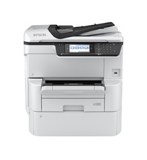Epson WorkForce Pro WF-C878RDWF Driver Download