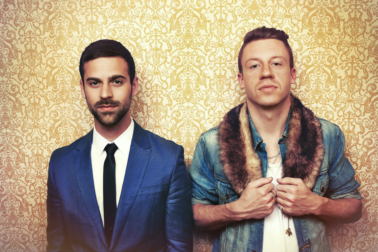 Fat Buddha Store: Music Monday - Macklemore!