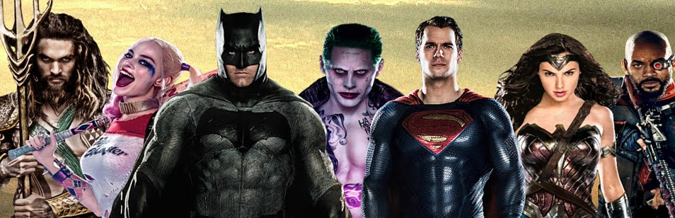 "Speciale ""DC Extended Universe"""