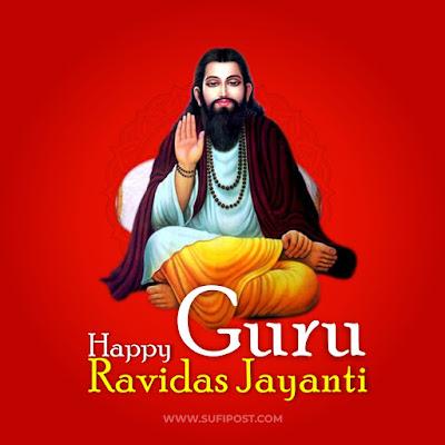 guru-ravidass-jayanti-2021-wishes-greeting-creative