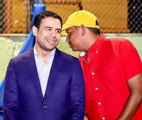 El Boli renuncia de Más Roberto