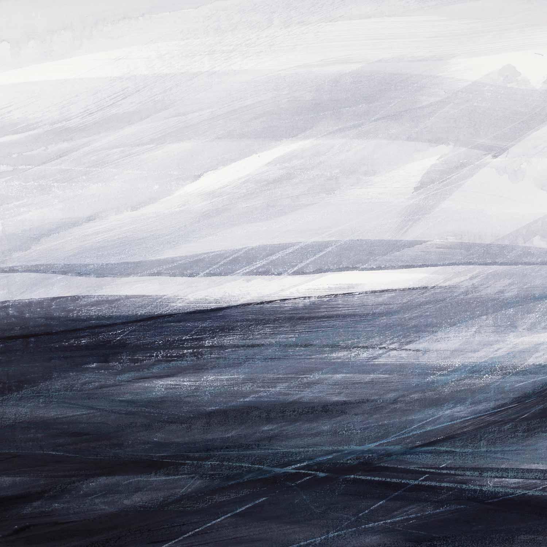 60 x 60 cm aquarelle et crayons sur papier. En collaboration avec Marina Salzmann, textes 8 avr 13