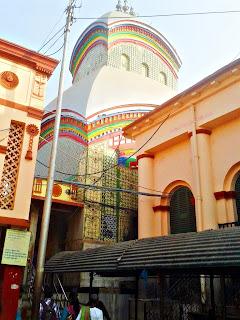 Kalighat Kali Mandir