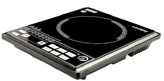best induction cooktop usha company