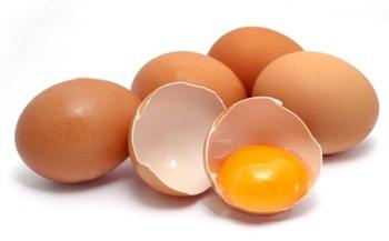 Telur Salah Satu Pantangan Makanan Bagi Penderita Gatal Jamur Di Selangkangan