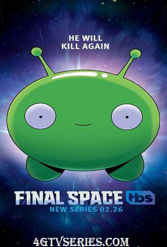 Final Space Season 2 Complete Download 480p