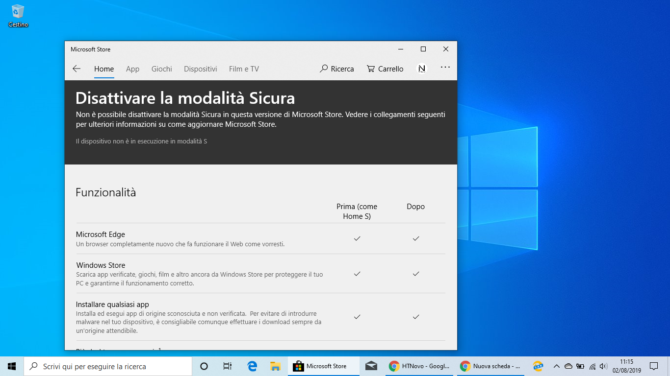 Windows-10-risolti-problemi-uscire-da-s-mode-aggiornare-a-pro
