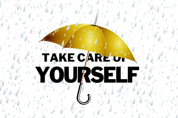 6 Jenis Self-Care