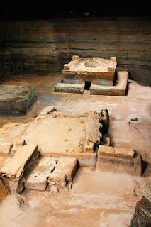 joya arqueológica de Cerén