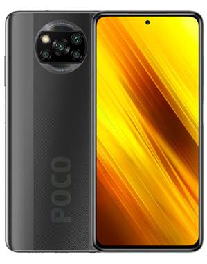 مواصفات وسعر هاتف Xiaomi Poco X3 NFC