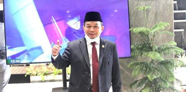 Optimisme Pidato R-APBN 2021 Jokowi, Ketua Fraksi PKS: Jangan Termakan Janji Sendiri!