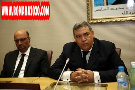 أخبار المغرب وزارة الداخلية توجه مجالس الجماعات الترابية إلى التخلي عن دورة ماي