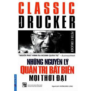 Sách-Những Nguyên Lý Quản Trị Bất Biến Mọi Thời Đại - First News ebook PDF-EPUB-AWZ3-PRC-MOBI