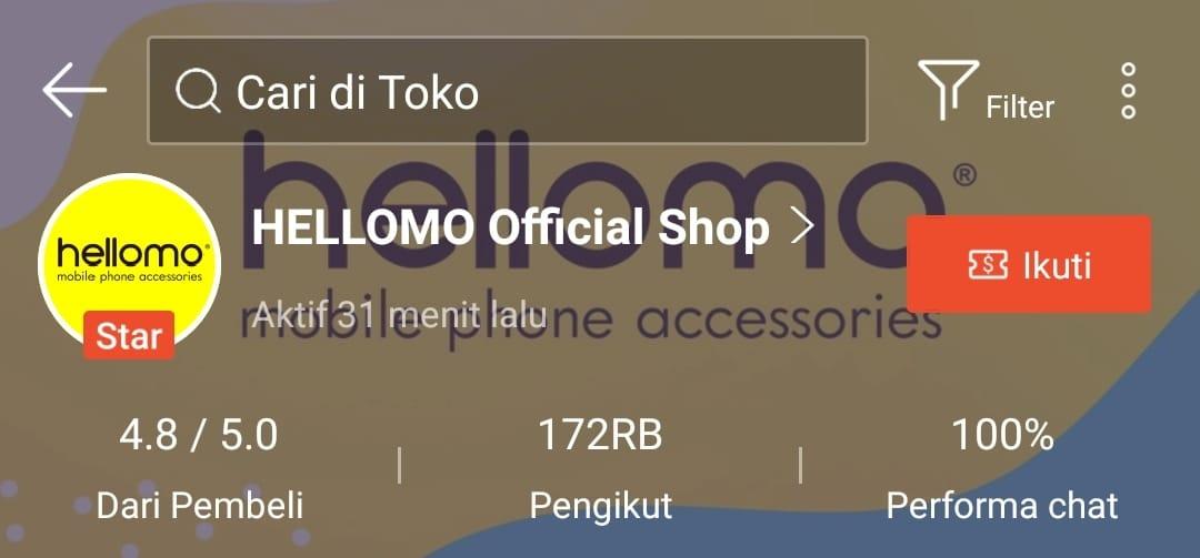 Rekomendasi Toko Case Hp Murah di Shopee