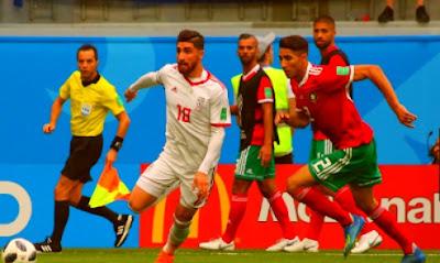 المغربى أشرف حكيمى مرشح لجائزة أفضل لاعب أفريقى شاب