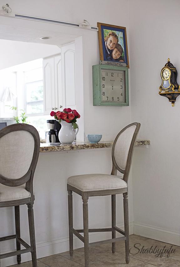 restoration hardware french bar stools