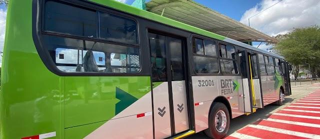Ônibus extras garantem mobilidade a candidatos do Enem neste domingo