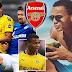 Arsenal Siap Tawar Manuel Akanji £25 Juta