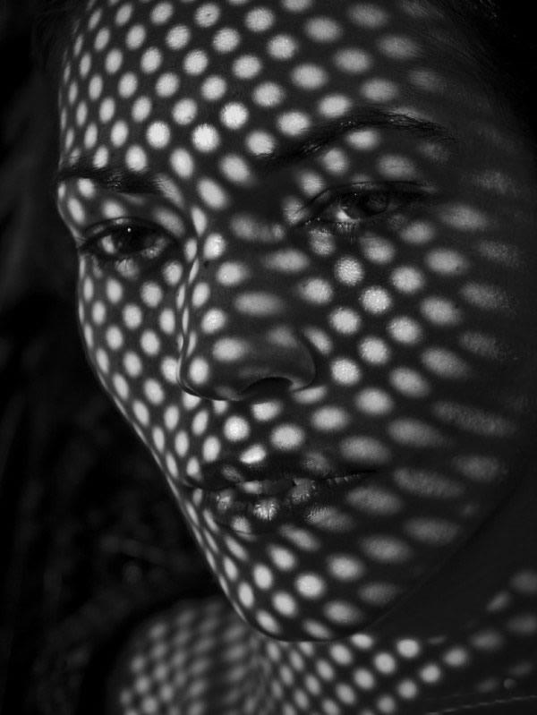 Portrait Lighting 3 Lights