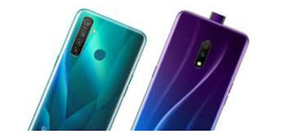 Realme 5 Pro Vs Realme X: Who is the best in terms of performance and camera features?
