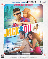 Jack & Dil (2018) Full Movie Hindi 720p HDTVRip Free Download