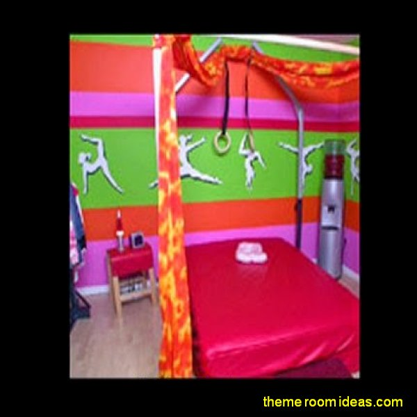 gymnastics bedroom decorating ideas girls sports bedroom ideas girls sports bedroom decor