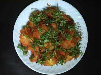 Chatpata aloo recipe