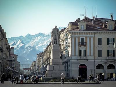 Cuneo e provincia: Luoghi da vedere - Vacanze in Piemonte