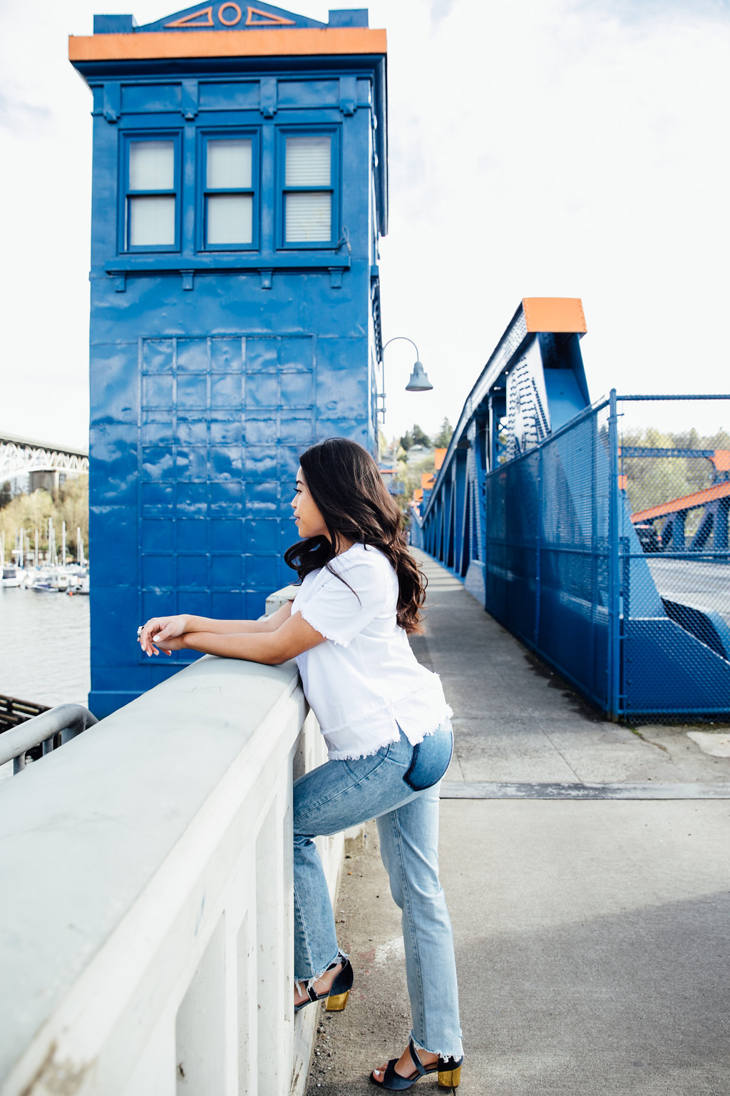 emma's edition: How I Found the Perfect Pair of Jeans with Fitcode