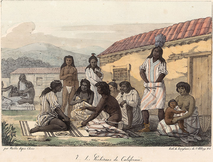 native americans in california missions essay Calisphere is a gateway to digital collections from california's great libraries, archives, and museums discover over 400,000 images, texts, and recordings—and counting.